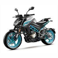 cf 250 cc