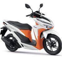 هوندا مدل کلیک 150i جدید 2020