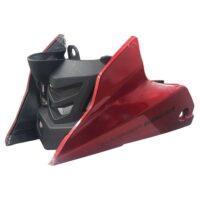 اسپویلر آپاچی 160 (red)