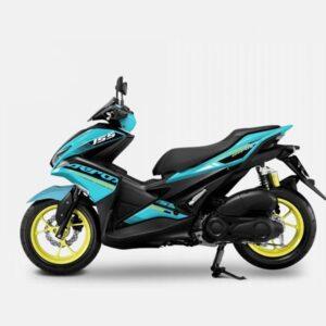 یاماها Aerox155