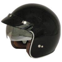 کلاه کاسکت راپیدو مدل 859_BLK