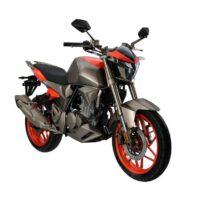موتور سیکلت زونتس کد 250 سال 1399