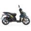موتورسیکلت بنلی مدل VZ 125 سال 1399