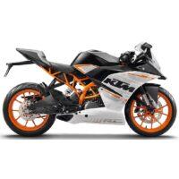 موتور سیکلت rc 250