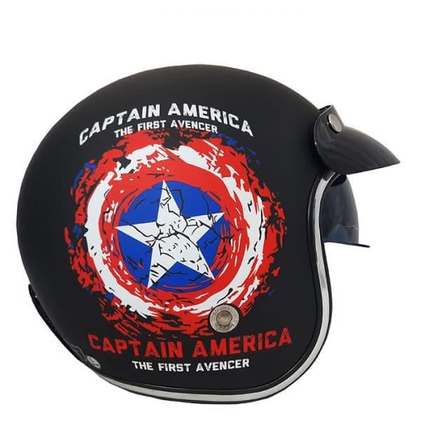 کلاه کاسکت وسپایی ردلاین مدل ۲۱۸ طرح ۰۶