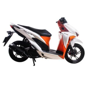 موتورسیکلت هوندا مدل کلیک i150 سی سی سال 1400