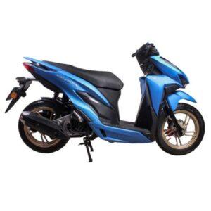 موتورسیکلت هانی مدل کلیک 150 سی سی سال 1400
