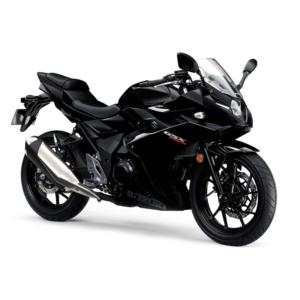 موتور سیکلت سوزوکی GSX250R