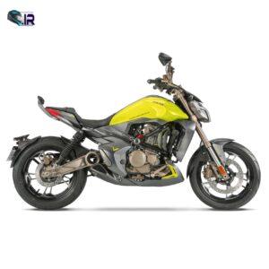 موتور سیکلت زونتس v310