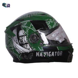 کلاه کاسکت راپیدو مدل navi-gr950