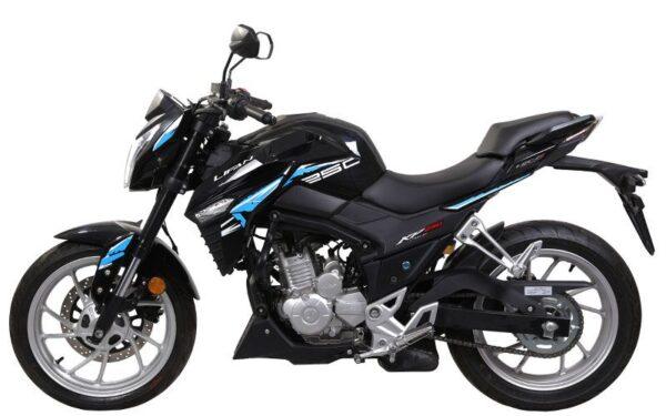 موتور سیکلت لیفان کی پی اس ۲۵۰