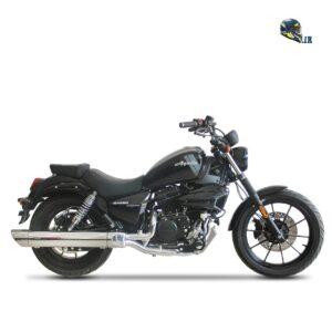 موتور سیکلت هیوسانگ آکویلا 2021