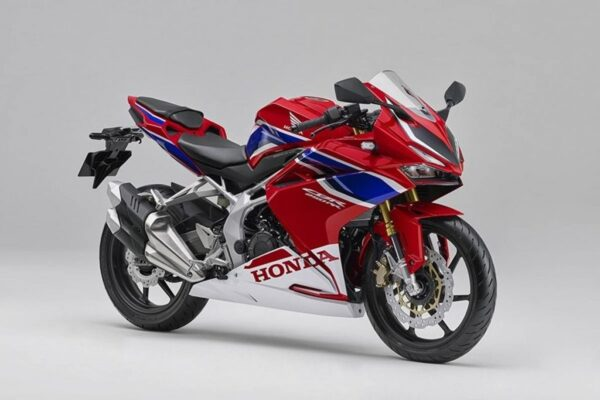 موتورسیکلت Honda Cbr 250RR مدل ۲۰۲۱