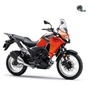 موتور سیکلت کاوازاکی Versys-X 249