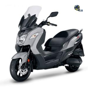 موتور سیکلت گلکسی Galaxy Jx250