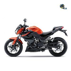 موتورسیکلت کاوازاکی مدل Z250 سال 2020