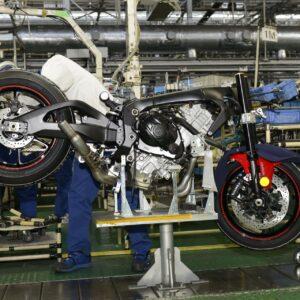 سیاستگذاری چینی ها برای بازار موتورسیکلت ایران