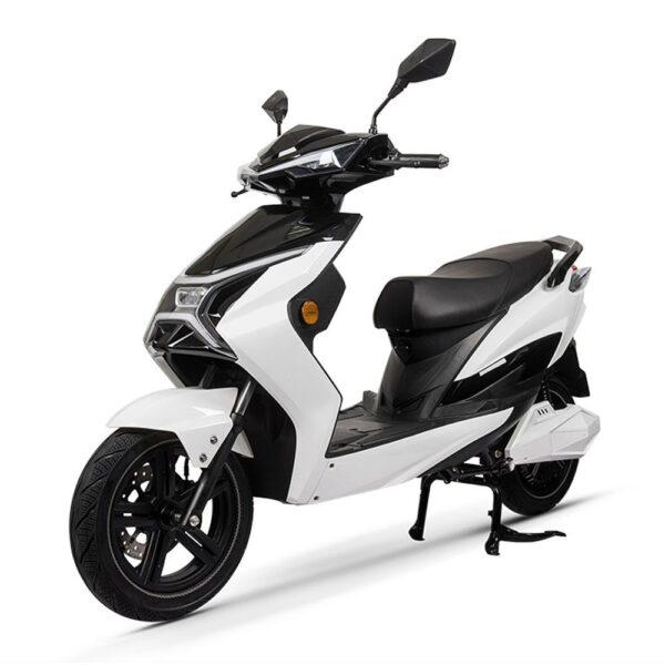 موتور سیکلت برقی مدل X1 Plus