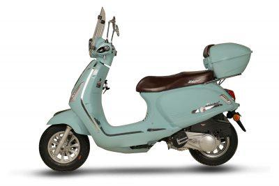 موتور سیکلت کاوان +