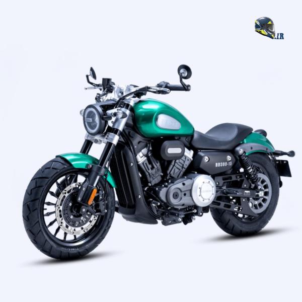 موتور سیکلت بندال BD-249