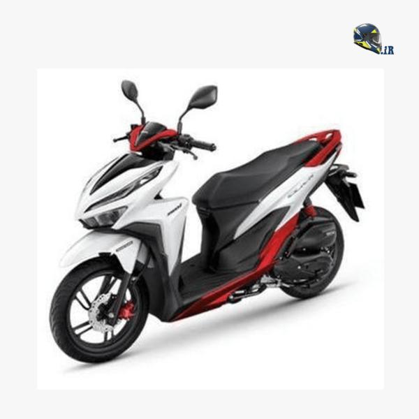 موتورسیکلت هوندا کلیک تک ریموت 1400